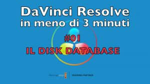 01_IL DISK DATABASE